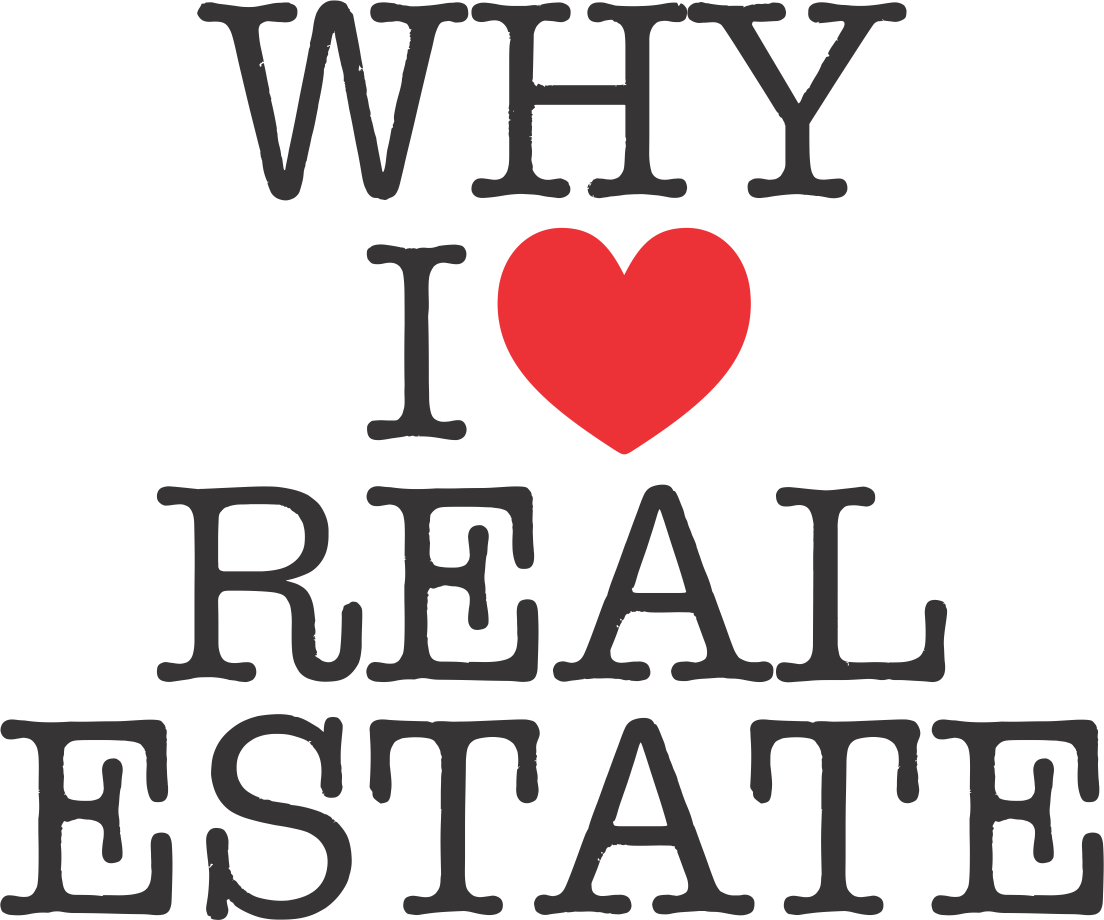 Why I Love Real Estate
